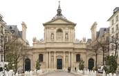 Paris-Sorbonne Université