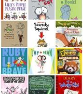 Friday, April 29th: Storybook Parade