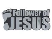 A true follower of Christ