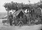 A Civil War Picture