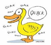 Symbol #2(A Duck)