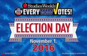Every Kid Votes!