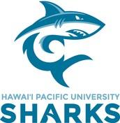 #3 Hawaii Pacific University