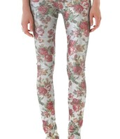 Flora Pantalones