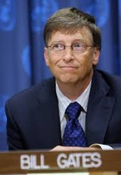 Bill Gates (Who)