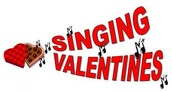 Singing Valentine Grams
