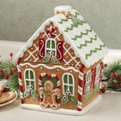 What Are Ginger Bread Houses?