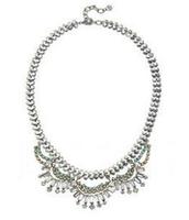 SOLD Belle Necklace