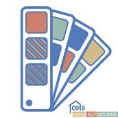 COTS Peterboro Building Interior Design Survey
