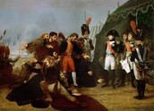 Invasion of Portugal by Napolean
