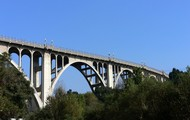 Claymore Springs Bridge