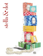 I'm so excited for the holiday season. Stella & Dot is offering so many fabulous specials to help with gift giving needs.