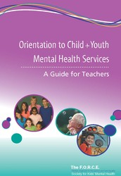 Orientation Guide to Child and Youth Mental Health