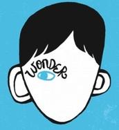 Wonder by R. J. Palacio