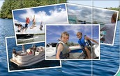 Rental Boats on Lake Lanier