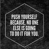 Stretch Yourself!