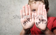 Stop bullying its         Not nice.