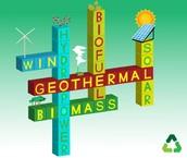 Alternative Renewable Fuel Sources....