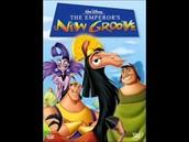 The Emperor's New Groove Kuzco