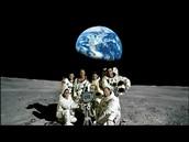 Rammstein in der Mond