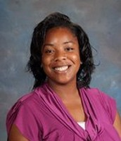 Ms. Shiel Ferguson is our Instructional Assistant of the Year