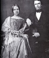 Mary and James Chestnut