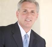 Kevin McCarthy-Majority Leader