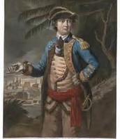 Benedict Arnold Portrait