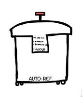 The Auto-Ref