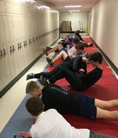 Hallway Strength
