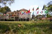 Rosslyn Academy- Nairobi, Kenya
