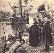 Voyage of Matthew