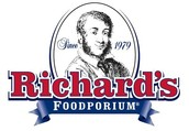 Thank You Richards Foodporium!