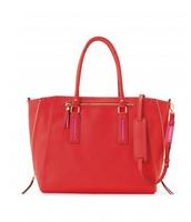 Madison Tech Bag in Poppy