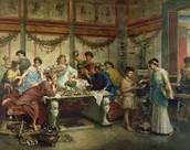 Rome Resturants