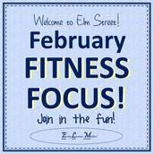 February Fitness Focus Returns!