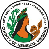 The Henrico County Seal