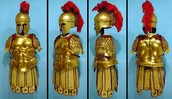 Fun Facts about the Ancient Roman Armor