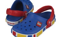 New! Girl's and Boy's Crocband Classic
