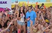 MTV SPRING BREAK 2014
