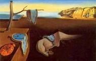 Dali's painting
