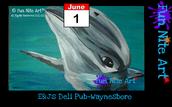 E&J's Deli Pub!