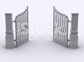 Symbolism: Gates