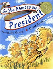 President's Day Booktalks