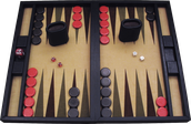 Backgammon is a popular in Armenia