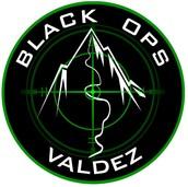 Bienvenue à Black Ops Valdez!