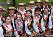 Polish folks