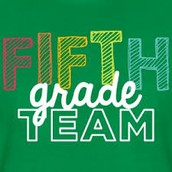 Welcome to our 5th Grade Team!  All-Stars RULE!