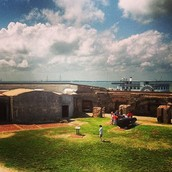 The Fort Sumter Museum