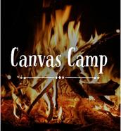 #InstCon Camp Canvas